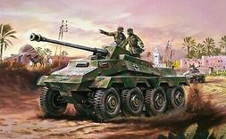Airfix 01311V WWII German Sd.Kfz.. 234 Armored Car 1/76 Scal