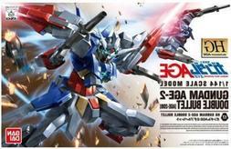 #017 Gundam AGE-2 Double Bullet