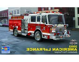02506 1 25 american lafrance eagle fire