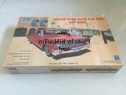 TRUMPETER 02507 1/25 FORD FALCON SPRINT HARDTOP,STOCK PLUS 1