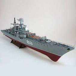 Trumpeter 04515 1:350 Russian USSR Sovremenny 956 E Destroye