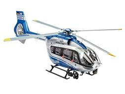 Revell 04980, Airbus H145 Police suveillance helicopter, 1:3