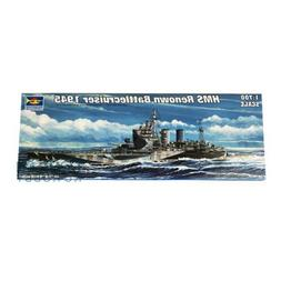 Trumpeter 05765 1/700 Britain HMS Renown 1945 Battlecruiser