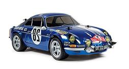 Tamiya 1/10 Rc Renault Alpine A110 71 M06 Monte Carlo # 5859