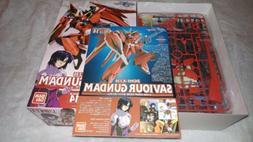 1/100 Bandai Mobile Suit Gundam SEED Destiny Saviour 14 NIB