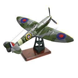 DeAgostini 1/12 scale Build The Spitfire full set