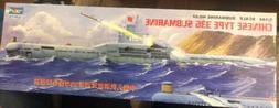 Trumpeter 1/144 05902 Chinese Type 33G Submarine Warship Dun