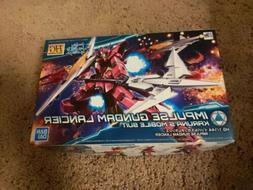 1/144 Impulse Gundam Lancier Karuna's Mobile Suit Model Kit
