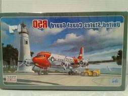 Minicraft  1/144 Model Plane Kit NIB: United States Coast Gu