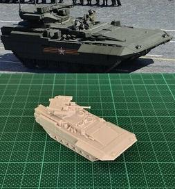 1/144 Russian T-15 Armata IFV Resin Kit