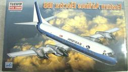 1/144 Scale Minicraft Models 'Eastern Airlines Electra 188'