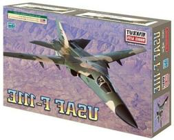 Minicraft 1/144 USAF F-111E Plastic Model Kit, item 14650