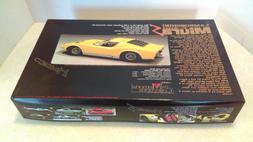 Union 1:20 Vintage Japan Lamborghini P-400 Miura Model Kit U