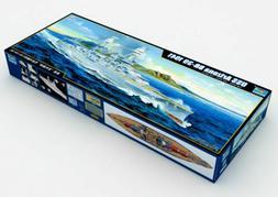 Trumpeter 1/200 03701 USS Arizona BB-39 1941 model kit ◆As