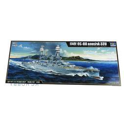 Trumpeter 1/200 03701 USS BB-39 Arizona Warship 1941 Model K