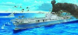 Trumpeter 1/200 03711 USS YORKTOWN CV-5 SHIP model kit ◆As