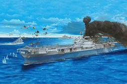 1/200 Trumpeter USS Yorktown CV-5 #TRU3711