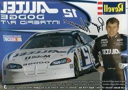Revell 1:24 #12 Alltel Dodge Intrepid R/T Ryan Newman NASCAR