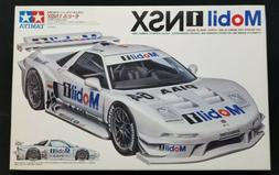 1/24 Tamiya 24198 Mobil 1 Honda NSX Model Kit