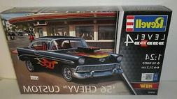 Revell 1:24 '56 Chevy Custom #07663 NIB