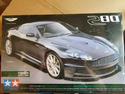 TAMIYA 1/24 Aston Martin DBS w/ photo-etched parts #24316 sc