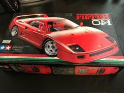 Tamiya 1/24 Ferrari F40 Model Kit # 24077