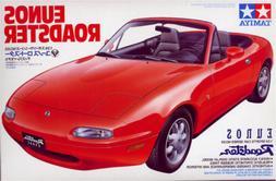 1/24 Mazda Eunos Roadster - Tamiya - 4950344992157