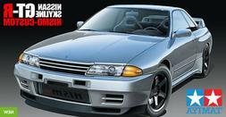 Tamiya 1/24 Nissan Skyline GT-R R32 Nismo Plastic Model Kit