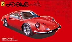 1/24 Real Sports Car Series No.101 Dino 246gt