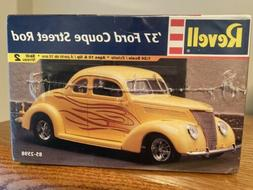 1 24 scale 37 ford coupe street