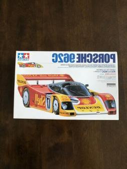 tamiya 1/24 scale sports car toy models kits