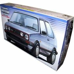 1/24 Volkswagen Golf GTI 16V  Fujimi Real Sports Car| RS-18