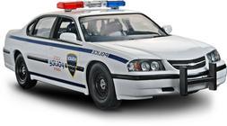 Revell 1:25 '05 Chevy Impala Police Car