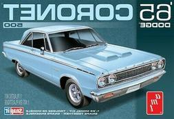 AMT  1/25 1965 Dodge Coronet 500  AMT1176