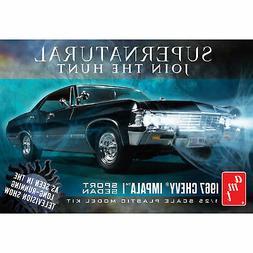 AMT 1/25 1967 Impala NightHunter