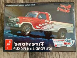 1/25 Ford Pick-Up AMTS0858 AMT Ertl
