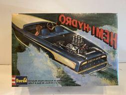 1 25 hemi hydro speed boat new