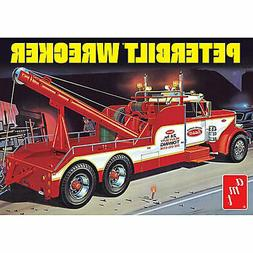 AMT 1/25 Peterbilt 359 Wrecker
