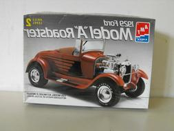 "AMT / ERTL 1/25 Scale 1929 Ford Model ""A"" Roadster - Factory"