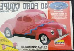 1 25 scale 40 ford coupe street