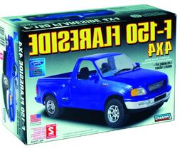Lindberg 1:25 scale Ford F-150 Flareside Pickup