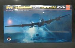 Hong Kong Models - 1/32 Avro Lancaster B MK.I Bomber - HK Mo