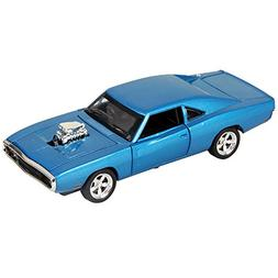 MyLifeUNIT 1:32 Dodge Charger 1970 Alloy Die-cast Car Model