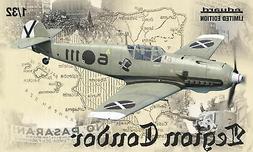 Eduard 1:32 Legion Condor Plastic Model Kit #11105
