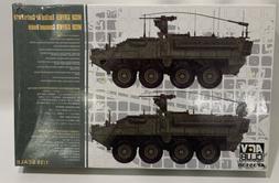 AFV Club 1/35 AF35130 STRYKER M1130 Tactical Air Control Par