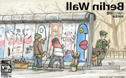 AFV Club 1:35 #AF35317 Berlin Wall~MIB