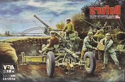 AFV Club 1:35 Bofors 40mm Automatic Gun M1 Kit #AF35163