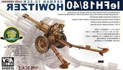 AFV Club 1:35 German 10.5cm leFH18/40 Late Howitzer Plastic