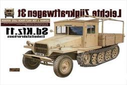 AFV Club 1/35 Leichte Zugkraftwagen 3t Sd.Kfz 11 Einheitsfah