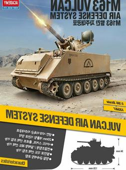 Academy 1/35 M163 Vulcan Air Defense System 13507 Plastic Mo